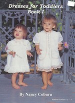 Dresses for Toddlers Book I